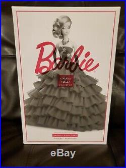 Barbie Fashion Model Collection Midnight Glamour Silkstone Barbie Doll