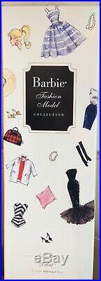 Barbie Fashion Model Collection Silkstone Debut Doll