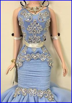 Barbie Fashion Model Collection The Soiree Silkstone Gold Label Nrfb
