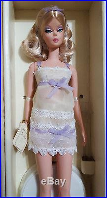 Barbie Fashion Model Collection Tout de Suite Silkstone Gold Label NRFB 2007