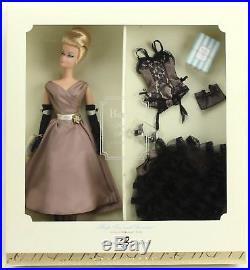 Barbie Fashion Model HIGH TEA & SAVORIES Silkstone Gift Set 2006