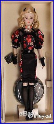 Barbie Fashion Model, Silkstone Barbie Doll, Fiorella, NRFB