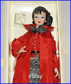 Barbie Fashion Model Silkstone FAO Schwarz Fashion Designer Mattel 2001