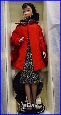 Barbie Fashion Model Silkstone FAO Schwarz Fashion Designer Mattel 53864 NRFB
