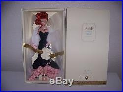 Barbie Fashion Model The Siren Doll Barbie Silkstone New