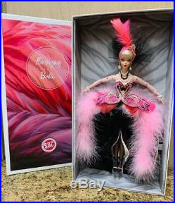 Barbie Flamazing Celebration by MAGIA 2000 Spanish Doll Convention