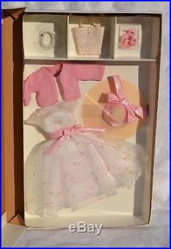 Barbie Garden Party Silkstone Fashion Model Limited Ed doll outfit 2000 NRFB