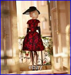Barbie Gold Label Signature Genuine Silkstone Fashion Model Mattel