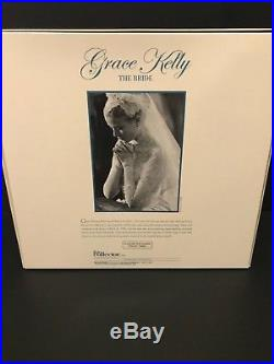 Barbie Grace Kelly The Bride Bfmc Silkstone Gold Label T7942 Nrfb