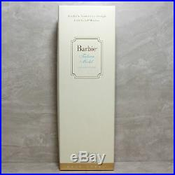 Barbie H6465 MIB 2004 Muffy Roberts Silkstone Fashion Model