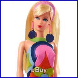 Barbie Hair Fair Doll Set 50th Anniversary Reproduction DYX78 nrfb