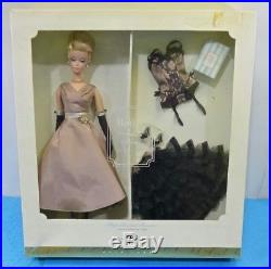 Barbie High Tea And Favories Silkstone Doll Gold Label Coleccion J0957 Fashion