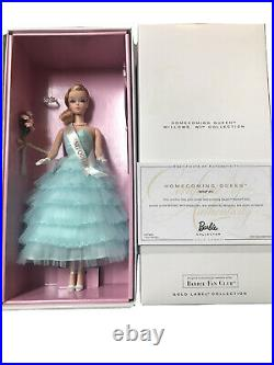 Barbie. Homecoming Queen, Willows Wi Collection. Nrfb