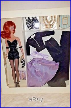 Barbie LE Dusk to Dawn Silkstone Fashion Model Collection 2000 NRFB