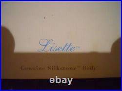 Barbie LISETTE Fashion Model Silkstone 2000 NRFB