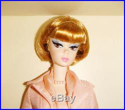 Barbie Mattel BFC Exclusive Afternoon Suit Barbie Doll WithShipper NRFB xb800