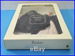 Barbie Midnight Mischief Silkstone Doll Limited Edition B0148 Model Fashion 2002