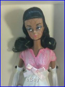 Barbie Platinum Label National Barbie Pop Art Convention 2016 African American