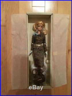 Barbie SILKSTONE TWEED INDEED Fashion Model Year 2006 (#J0958) NRFB