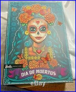 Barbie Signature Dia De Muertos Doll