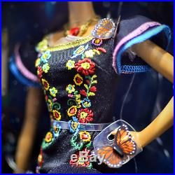Barbie Signature Dia de Muertos (Day of the Dead) Edition Doll NEWithSEALED