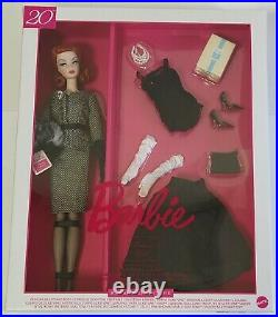 Barbie Signature The Best Look Collector Silkstone Doll GNC39