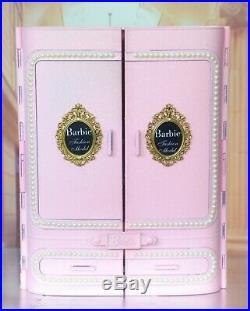 Barbie Silkstone Ave BLUSH & GOLD Boutique BFMC Fashion Model Doll Diorama