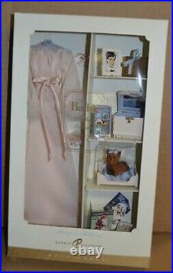 Barbie Silkstone Bfmc Honey In Hollywood Accessory Pack Factory Tissued Rare Htf