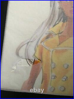 Barbie Silkstone Bfmc Palm Beach Honey Tissued In Shipper Nrfb