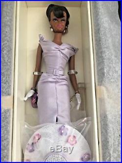Barbie Silkstone Bfmc Sunday Best Nrfb