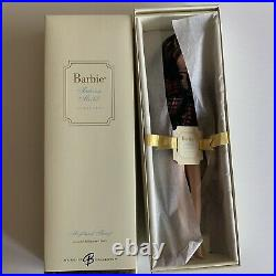 Barbie Silkstone Fashion Model Collection Gold Label Highland Fling 2005
