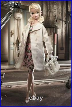 Barbie Silkstone Hollywood Bound Nude In Box W Hang Tag & Coa & Shipper Ooak