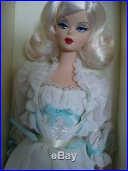 Barbie Silkstone Ingenue Very, Very Mint. Doll, box, tissue PRISTINE! NEW! 2006
