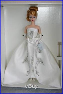 Barbie Silkstone Joyeux NRFB