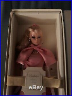 Barbie Silkstone Movie Mixer -Brand New-NRFB