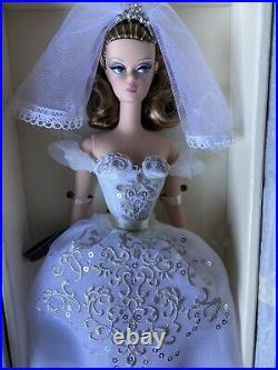 Barbie Silkstone PRINCIPESSA Gold Label Barbie Fashion Model #BCP83 New In Box