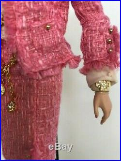 Barbie Silkstone Preferably Pink Fashion Model Doll