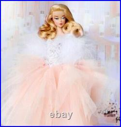 Barbie Silkstone Superstar Peaches And Cream Fashion Model Collector Custom