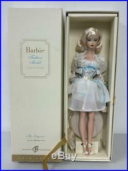 Barbie Silkstone The Ingenue Doll Nrfb