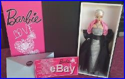 Barbie Silkstone articulated Extra doll MFDS Madrid Convention 2019 105 edition