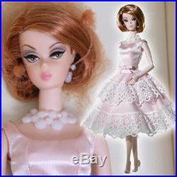 Barbie Southern Belle Silkstone Doll Barbie Fashion Model Collection NRFB
