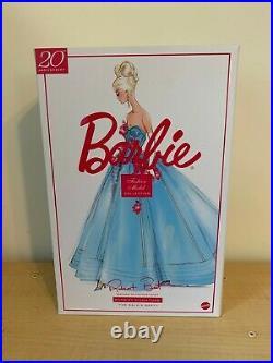 Barbie The Gala's Best Silkstone BFMC 20th Anniversary FAST SHIP