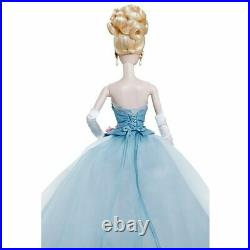 Barbie The Gala's Best Silkstone Doll Fashion Model Collection GHT69 NEW NRFB