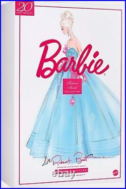 Barbie The Gala's Best Silkstone Doll Fashion Model Collection GHT69 New 2021
