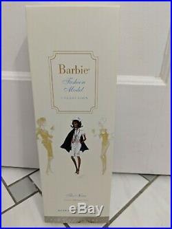 Barbie The Nurse Silkstone Aa Platinum Label