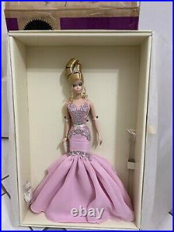 Barbie The Soiree Silkstone 2007 Platinum Label