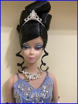 Barbie The Soiree Silkstone Fashion Model Gold Label