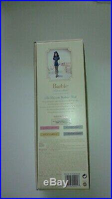 Barbie Usherette Silkstone Fashion Model Collection #K8668 collector edition