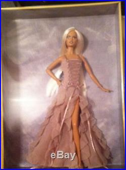 Barbie Versace Doll Nrfb Gold Label