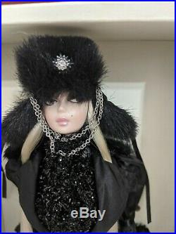 Barbie Verushka Russian Silkstone (see pictures)